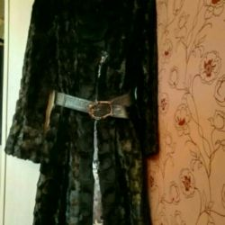 Mink γούνινο παλτό p.46-50
