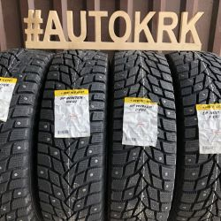 Kış lastikleri R18 235 50 Dunlop