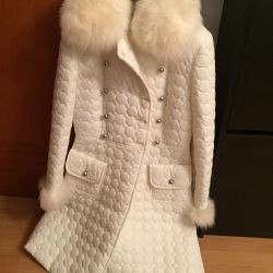 Italian coat