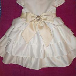 DRESS GIRL HANDY 1-1.5 g (80-86cm) + BANDING