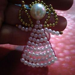 Keychain amulet