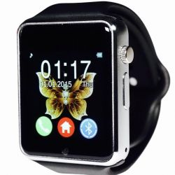 Smart watches W8