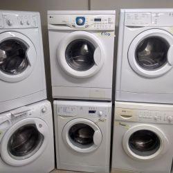 Πλυντήριο ρούχων! Πολλά! Τηλεφωνήστε μου!