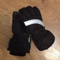 Gloves for boy