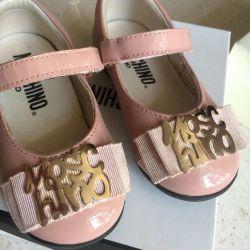 Pantofi Moschino 21p