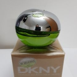 Άρωμα DKNY Be Delicious Πράσινο 100 ml