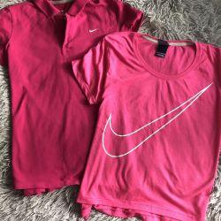 Nike Tişörtleri