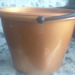 Bucket 15L.