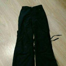 Ζεστό παντελόνι