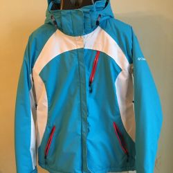 Jacket COLUMBIA (size L)