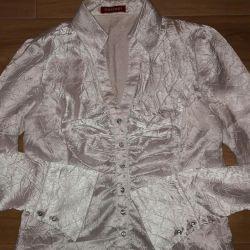 Güzel bluz (değişim)
