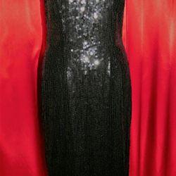 Вечернее платье Франция
