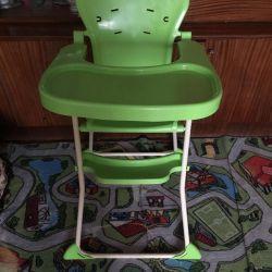 Selling stool