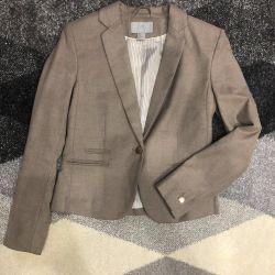 Ceket H ve M