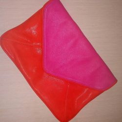 Clutch envelope A4