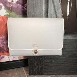 Handbag-clutch female