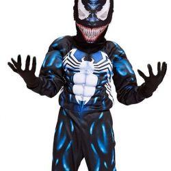 Muscle Venom Costume Venom
