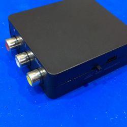 Μετατροπέας RCA AV σε hdmi