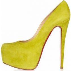 Нові туфлі Christian Louboutin