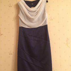 Φόρεμα κομψό 44-46 σ.