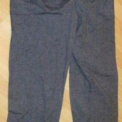 брюки рабочие мужские размер 52 рост 176