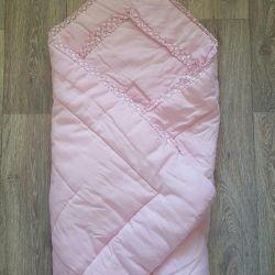 Zarf - battaniye