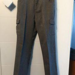 Pants school