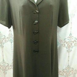 Μέγεθος 54-56 φόρεμα