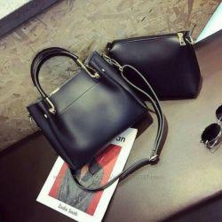 New bag + handbag as a gift