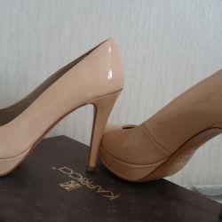 Παπούτσια Kapricci