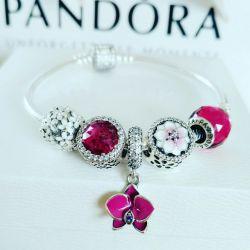 New Pandora Charms