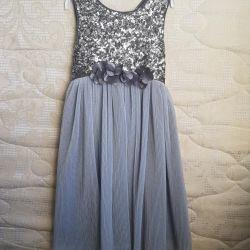 Zarif elbise