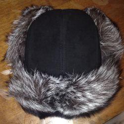 YENİ kış şapka unisex