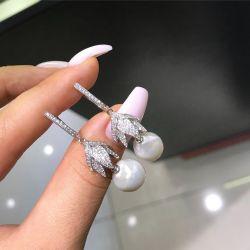 Cercei perle originale baroc