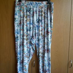 Pants # 53 are new, p.66-68
