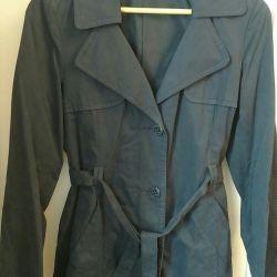 Benetton Cloak