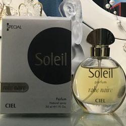 DISCOUNT 20%! Soleil Robe Noire CIEL Parfum