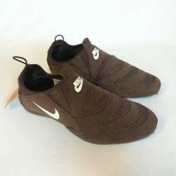 Nike pantofi de adidași pantofi de piele de căprioară mocasini 41