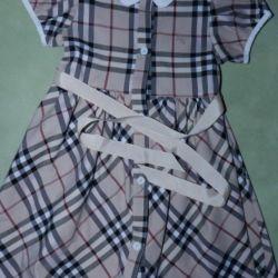 Burberry rochie