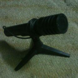 USSR Microfon