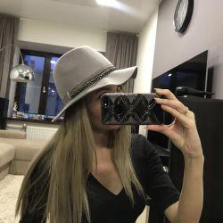 Women's hat Zolla