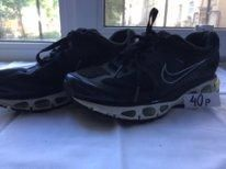 Sneakers used and new 40p