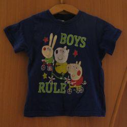 Tricouri pentru 1.5-3 ani
