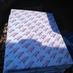 Hârtii de podea din hârtie