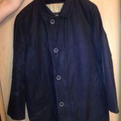 Куртка демисезонная henderson б/у