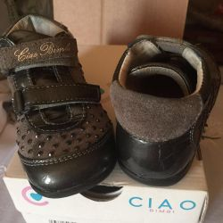 Çocuk spor ayakkabı İtalya
