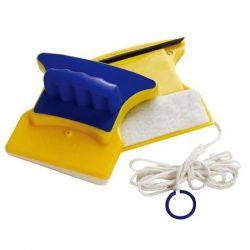 Μαγνητική βούρτσα για τον καθαρισμό παραθύρων από δύο πλευρές3-6 mm