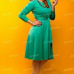 Dress Green 48+