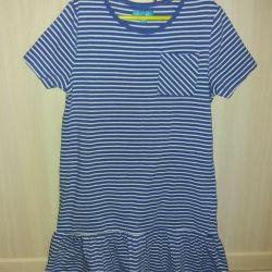 Милое платье 9-10лет