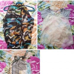 For all 3 !! Size S, see profile.